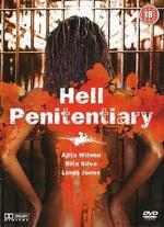 Hell Penitentiary - Sergio Garrone