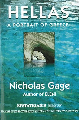 Hellas: A Portrait of Greece - Gage, Nicholas
