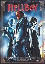 Hellboy [2 Discs] [Special Edition]