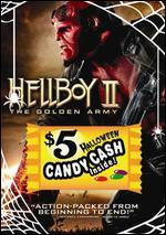 Hellboy II: The Golden Army [WS] [$5 Halloween Candy Cash Offer]