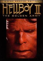Hellboy II: The Golden Army [WS] [Special Edition] [Includes Digital Copy] [3 Discs]
