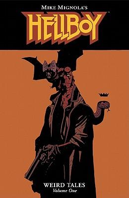 Hellboy: Weird Tales v. 1 - Pearson, Jason (Artist), and Cassaday, John (Artist), and Casey, Joe (Artist)