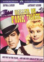 Heller in Pink Tights - George Cukor