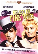 Heller in Pink Tights - George Cukor