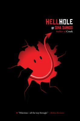 Hellhole - Damico, Gina
