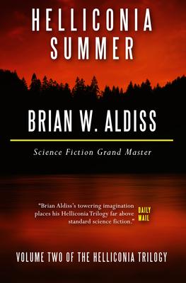 Helliconia Summer - Aldiss, Brian W