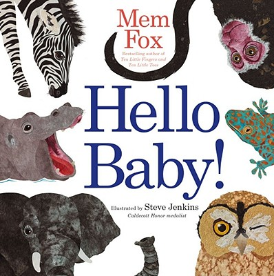 Hello Baby! - Fox, Mem