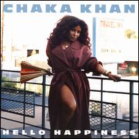 Hello Happiness - Chaka Khan