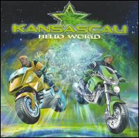 Hello World - Kansascali