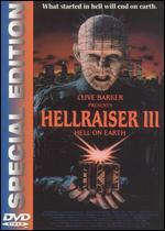 Hellraiser III: Hell on Earth [Special Edition]