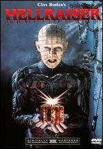 Hellraiser [WS/P&S]