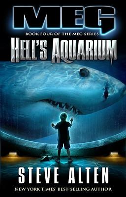Hell's Aquarium - Alten, Steve