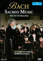 Helmuth Rilling: Bach - Sacred Music