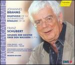 Helmuth Rilling conducts Brahms & Schubert