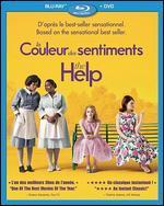 Help [DVD/Blu-ray] - Tate Taylor