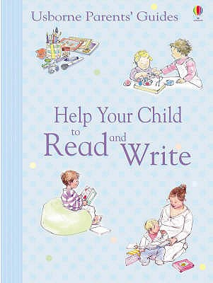 Help Your Child To Read and Write - Chandler, Fiona