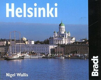 Helsinki: The Bradt City Guide - Wallis, Nigel