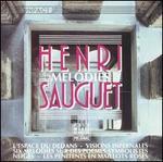Henri Sauguet: Melodies