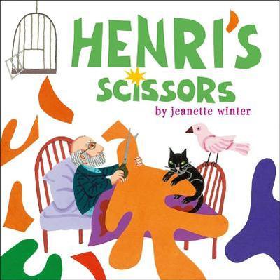 Henri's Scissors -