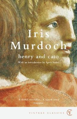Henry and Cato - Murdoch, and Murdoch, Iris