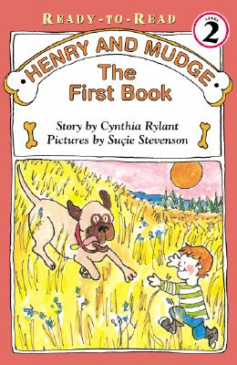 Henry and Mudge: The First Book of Their Adventures - Rylant, Cynthia
