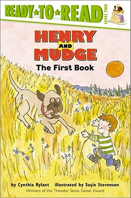 Henry and Mudge: The First Book (Ready-To-Read Level 2) - Rylant, Cynthia