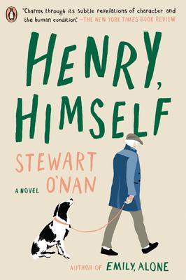 Henry, Himself - O'Nan, Stewart