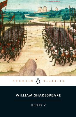 Henry V - Shakespeare, William, and Taylor, Michael (Contributions by), and Kaegi, Ann (Revised by)