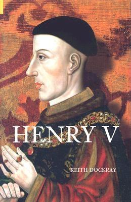 Henry V - Dockray, Keith