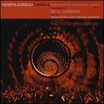 """Henryk Górecki: Symphony No. 3 """"Symphony of Sorrowful Songs"""""""