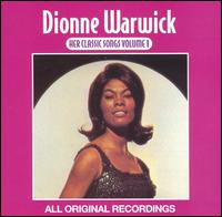 Her Classic Songs - Dionne Warwick