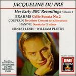 Her Early BBC Recordings, Vol. 2