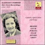 Her First Recordings, 1944-1947 - Gerald Moore (piano); Isobel Baillie (soprano); Kathleen Ferrier (contralto); Southern Philharmonia Orchestra;...