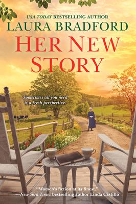 Her New Story - Bradford, Laura