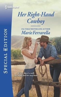 Her Right-Hand Cowboy - Ferrarella, Marie