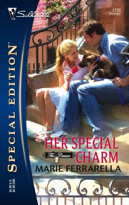 Her Special Charm - Ferrarella, Marie