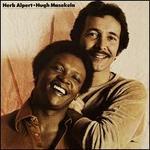Herb Alpert/Hugh Masekela