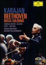 Herbert Von Karajan: Beethoven - Missa Solemnis in D Major, Op. 123
