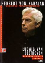 "Herbert Von Karajan - His Legacy for Home Video: Beethoven: Symphony No. 9, Op. 125 ""Choral"""