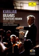 Herbert Von Karajan - His Legacy for Home Video: Brahms - Ein Deutsches Requeim