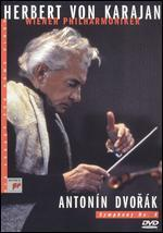 Herbert Von Karajan - His Legacy for Home Video: Dvorak - Symphony No. 8