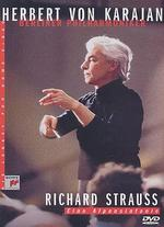 Herbert Von Karajan - His Legacy for Home Video: Eine Alpensinfonie - All Souls Day Concert 1983