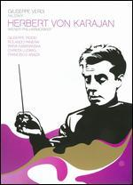 Herbert Von Karajan - His Legacy for Home Video: Giuseppe Verdi - Falstaff
