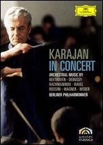 Herbert Von Karajan In Concert