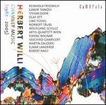 Herbert Willi: Chamber Music (1984-2005)