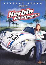 Herbie: Fully Loaded - Angela Robinson