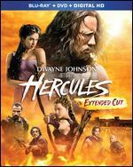 Hercules [2 Discs] [Includes Digital Copy] [Blu-ray/DVD]