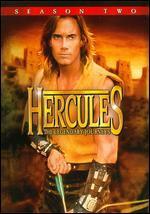 Hercules: The Legendary Journeys - Season 02