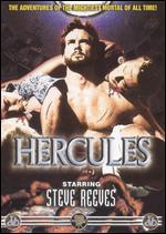 Hercules - Pietro Francisci