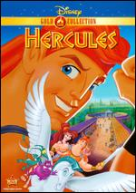Hercules - John Musker; Ron Clements